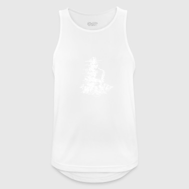 jazz - Men's Breathable Tank Top