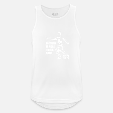 Football Game Football Football Game - Men's Sport Tank Top