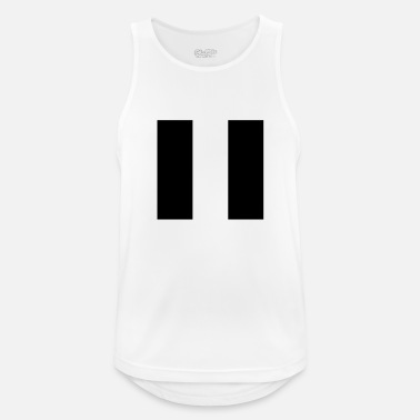 Stylish Play Cool Stylish - Männer Sport Tanktop