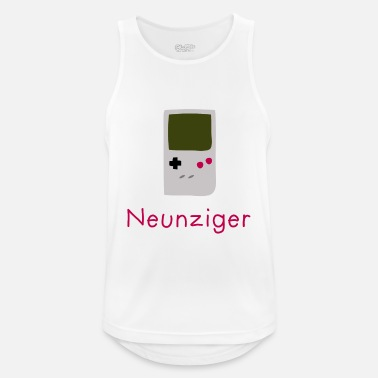 Nineties nineties - Men's Breathable Tank Top