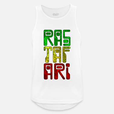 Rastafari RASTAFARI - Men's Sport Tank Top