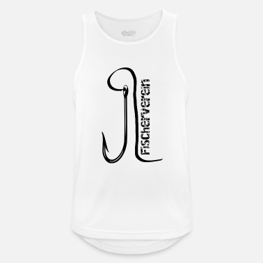Association fishing association - Men's Breathable Tank Top