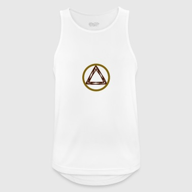 Freestyle - Men's Breathable Tank Top
