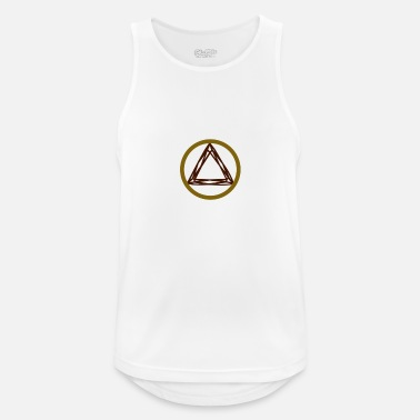 Freestyle Freestyle - Men's Breathable Tank Top