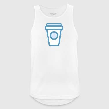 Transport 'Cup - Men's Breathable Tank Top