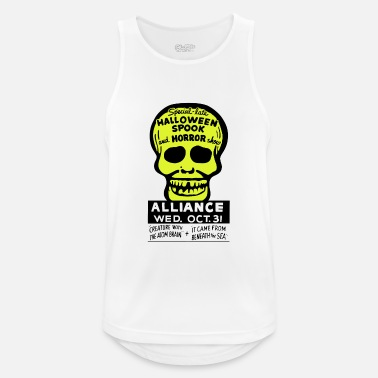 Special Late Spook and Horror Show - Men's Sport Tank Top