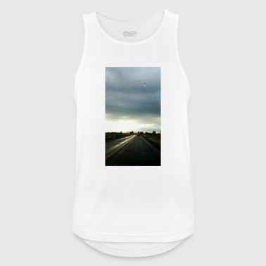 Llover IMG 20180528 211435 - Camiseta sin mangas hombre transpirable