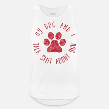 Best My Shit About You - Men's Sport Tank Top
