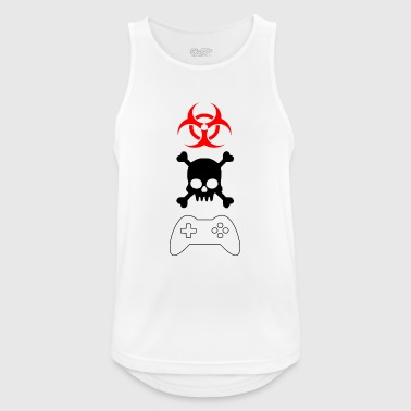 gamers gamers - Men's Breathable Tank Top