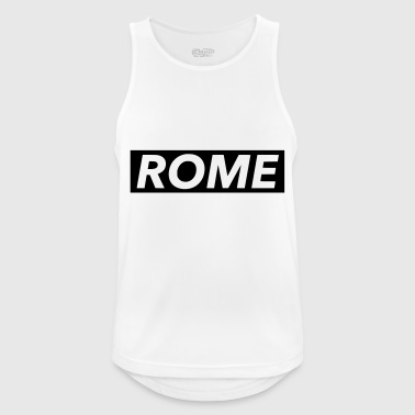 Rome - Men's Breathable Tank Top