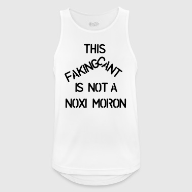 Faking Cant - Men's Breathable Tank Top