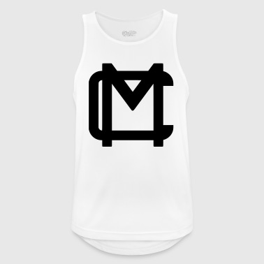 MC Scow sailing class - Men's Breathable Tank Top