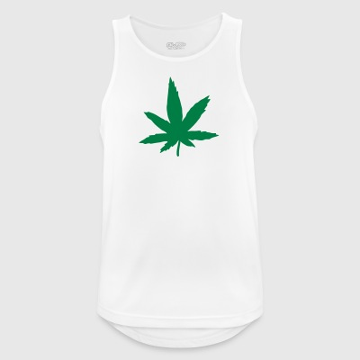 hemp - Men's Breathable Tank Top