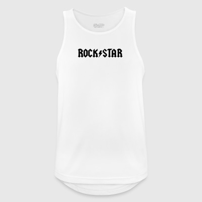 6061912 127704220 - Men's Breathable Tank Top