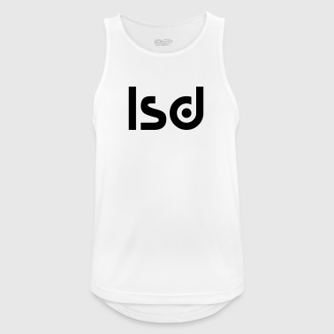 LSD - Men's Breathable Tank Top