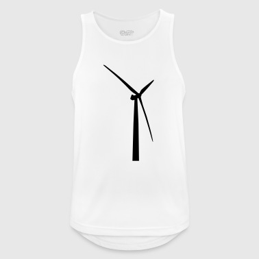 windmill - Men's Breathable Tank Top