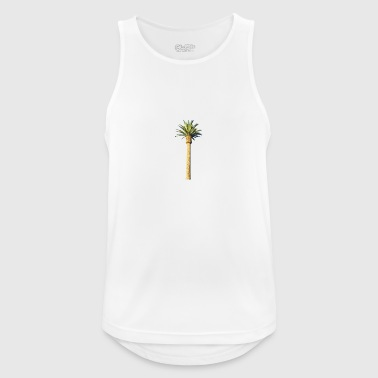 Real one - Men's Breathable Tank Top