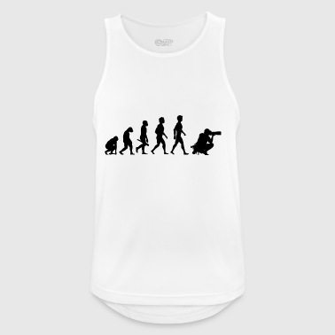 photographer photographer camera camera2 - Men's Breathable Tank Top