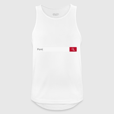 Search porn! - Men's Breathable Tank Top