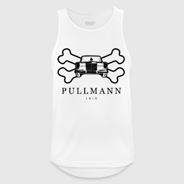 Pullman - Men's Breathable Tank Top