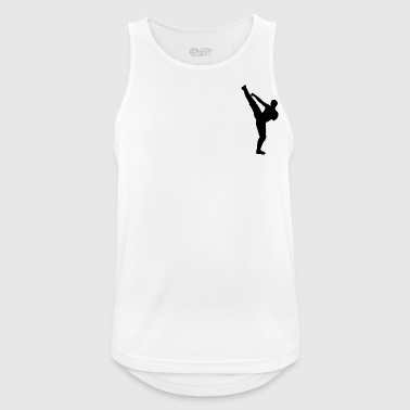 kick - Men's Breathable Tank Top