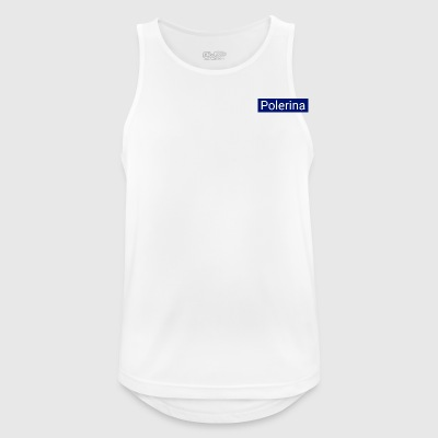 Polerina - Men's Breathable Tank Top