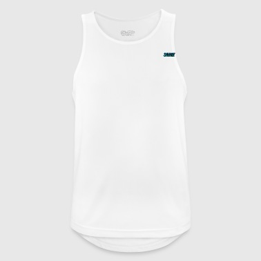 SAVAGE - Men's Breathable Tank Top