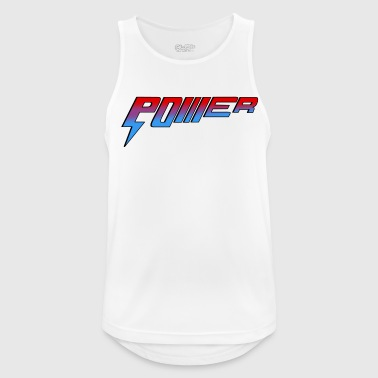 power modern - Men's Breathable Tank Top