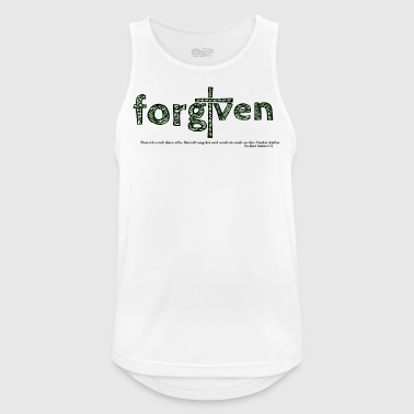 forgiven - Men's Breathable Tank Top