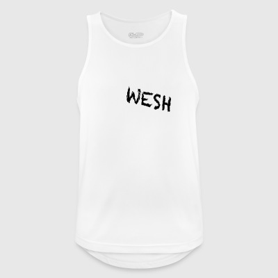 Beh wesh - Men's Breathable Tank Top