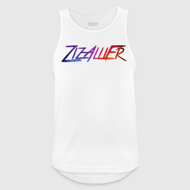 rainbow ZizAlliEr - Men's Breathable Tank Top