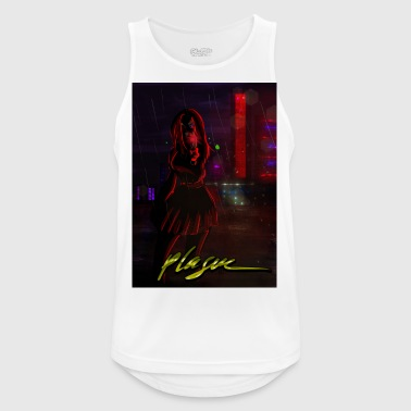 Plague - Men's Breathable Tank Top