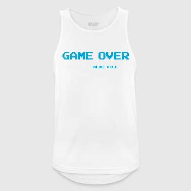 game Over - Herre tanktop åndbar