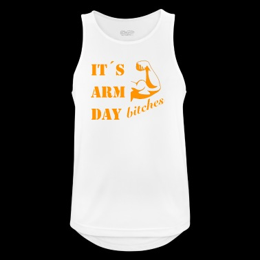 Armday Bitches - Men's Breathable Tank Top