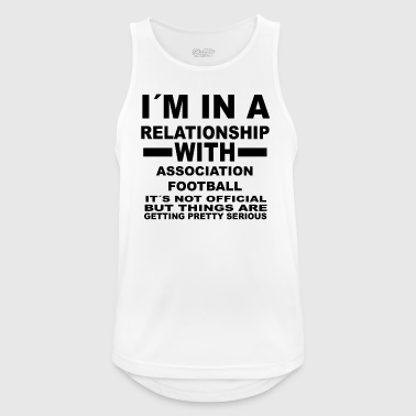 gift, gift, birthday, relationship, ASSOCIATION - Men's Breathable Tank Top