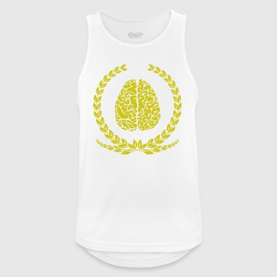 B2 - Men's Breathable Tank Top