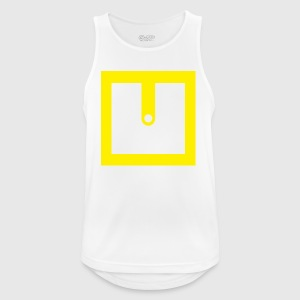 FORMA4 - Men's Breathable Tank Top