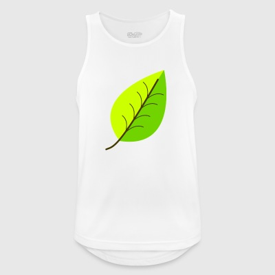 sheet - Men's Breathable Tank Top