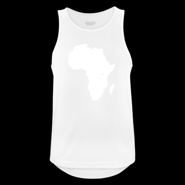Africa - Men's Breathable Tank Top