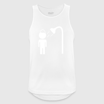 have a shower - Men's Breathable Tank Top