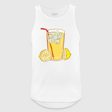 A good lemonade - Men's Breathable Tank Top