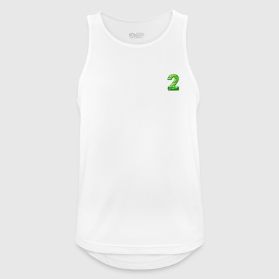 dad high two - Men's Breathable Tank Top