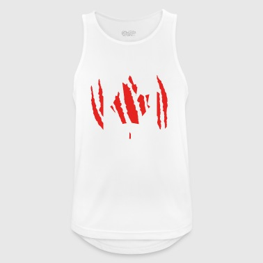 Claw Claw Homeland Origin Canada png - Men's Breathable Tank Top