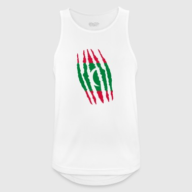 Claw claw cracks origin Maldives png - Men's Breathable Tank Top