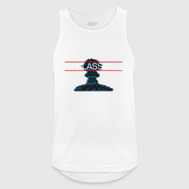 Atomic Bomb Classic - Limited - Men's Breathable Tank Top