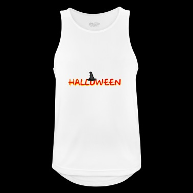 HALLOWEEN - Men's Breathable Tank Top