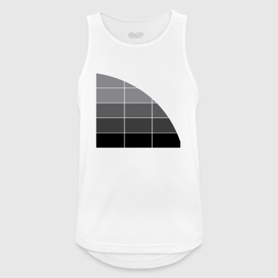 form4 - Men's Breathable Tank Top