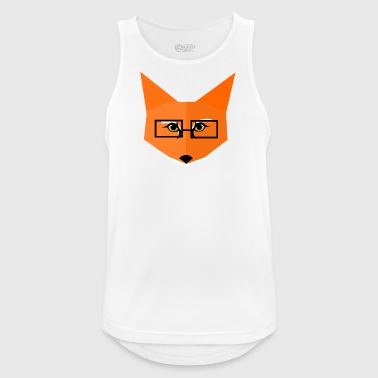 sly fox - Men's Breathable Tank Top