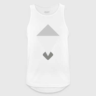Icon - Men's Breathable Tank Top