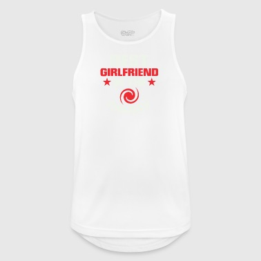 Girlfriend Boyfriend Shirtno31 - Men's Breathable Tank Top